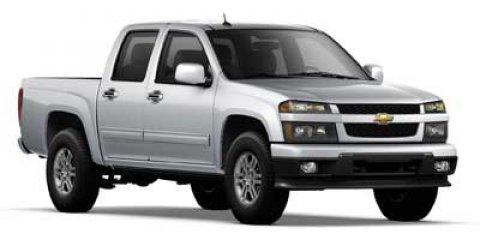 Used 2012 Chevrolet Colorado LT w-1LT