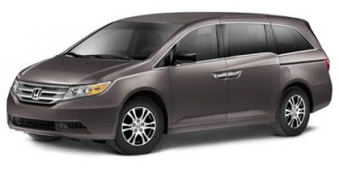 2011 Honda Odyssey 5dr EX