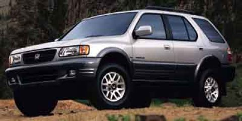 Used 2002 Honda Passport 4WD EX Auto