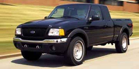 Used 2002 Ford Ranger 4dr Supercab 4.0L XLT 4WD