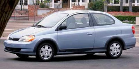 Used 2003 Toyota Echo 2dr Cpe Auto