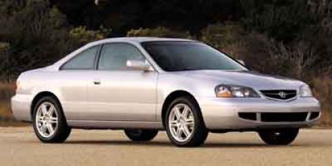 Used 2003 Acura CL Type S