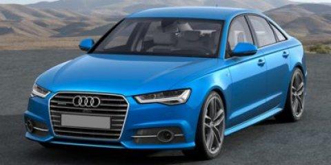 New 2016 Audi A6 4dr Sdn quattro 3.0L TDI Premium Plus