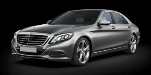 Used 2015 Mercedes-Benz S-Class 4dr Sdn S 550 4MATIC