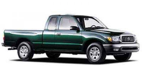 Used 2003 Toyota Tacoma XtraCab Auto
