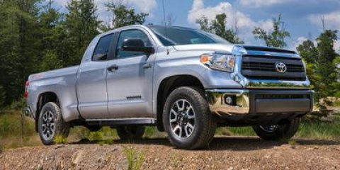 New 2017 Toyota Tundra 2WD SR5 Double Cab 6.5' Bed 5.7L