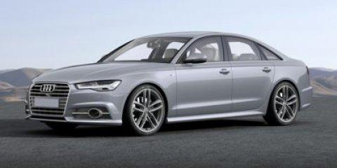 New 2018 Audi A6