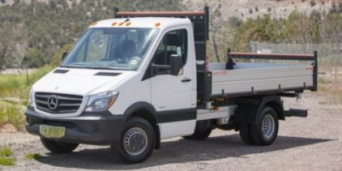 New 2018 Mercedes Benz Sprinter Cab Chassis 3500xd Standard Roof V6