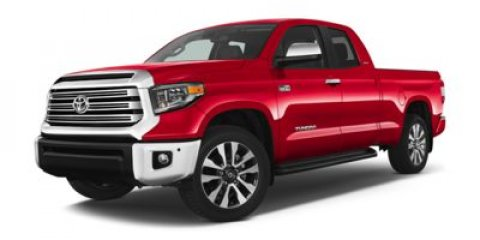 New 2018 Toyota Tundra 2WD SR Double Cab 6.5' Bed 4.6L