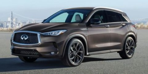 New 2019 Infiniti QX50 ESSENTIAL FWD