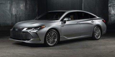 New 2019 Toyota Avalon Hybrid XLE