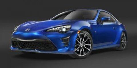 New 2019 Toyota 86 Auto
