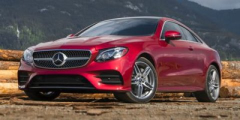 New 2019 Mercedes-Benz E-Class E 450 4MATIC Coupe