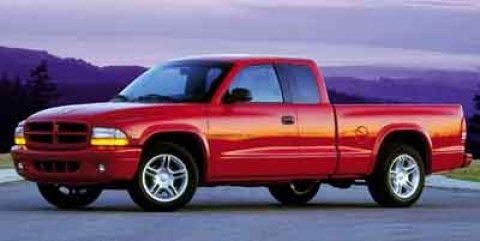 Used 2002 Dodge Dakota Base