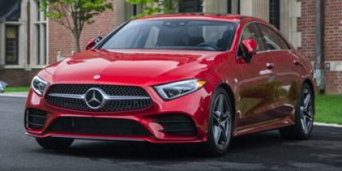 New 2019 Mercedes-Benz CLS CLS 450 4MATIC Coupe