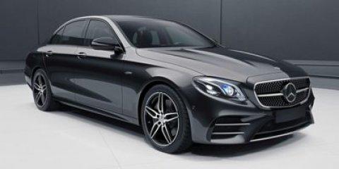 New 2019 Mercedes-Benz E-Class AMG E 53 4MATIC Sedan