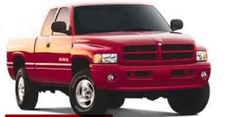 Used 2001 Dodge Ram 1500 4DR QUAD 155WB