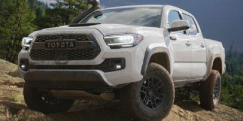 2020 Toyota Tacoma SR5 Double Cab 6' Bed V6 AT