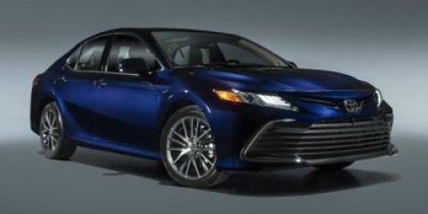 2021 Toyota Camry XSE Auto