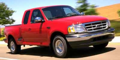 Used 2000 Ford F-150 XLT