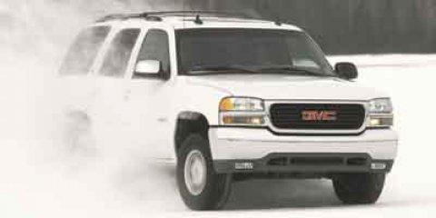 Used 2004 GMC Yukon 4dr 1500 SLT
