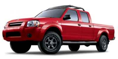 Used 2004 Nissan Frontier 2WD XE Crew Cab V6 Auto Long Bed