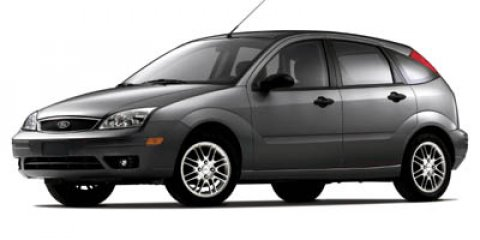 Used 2005 Ford Focus 5dr HB ZX5 SE
