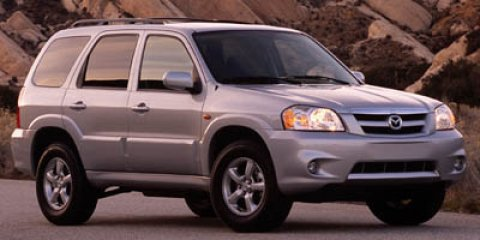 Used 2005 Mazda Tribute 2.3L Auto i 4WD