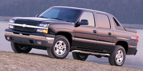 Used 2005 Chevrolet Avalanche 1500 5dr Crew Cab 130 WB 4WD Z71