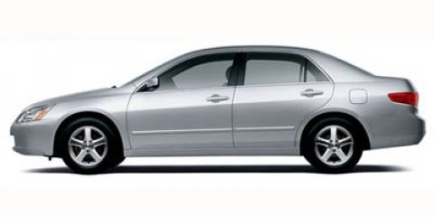 Used 2005 Honda Accord Sdn EX-L AT