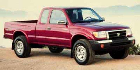Used 2000 Toyota Tacoma XtraCab V6 Auto 4WD