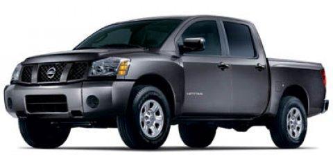 Used 2005 Nissan Titan XE Crew Cab 2WD