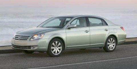 Used 2005 Toyota Avalon XLS