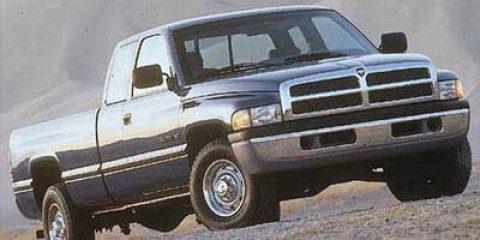 Used 1997 Dodge Ram Pickup 1500