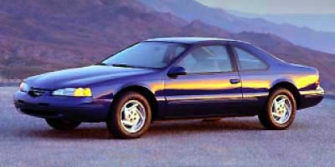 Used 1997 Ford Thunderbird 2dr Cpe LX