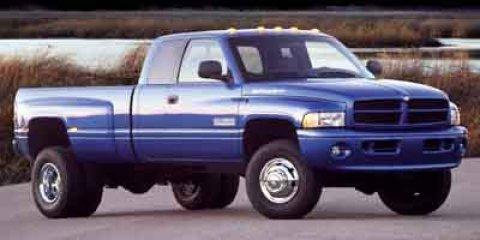 Used 2001 Dodge Ram 3500 4dr Quad Cab 155 WB DRW 4WD