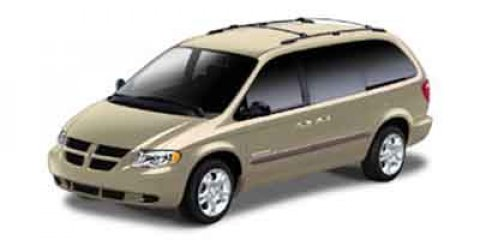 Used 2002 Dodge Caravan 4dr Grand EX 119 WB