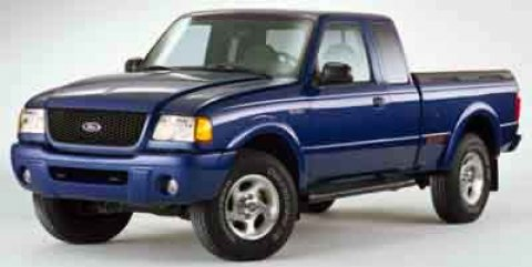 Used 2001 Ford Ranger Supercab 3.0L XLT