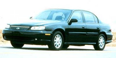 Used 1998 Chevrolet Malibu 4dr Sdn LS