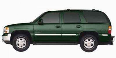 Used 2001 GMC Yukon SLE