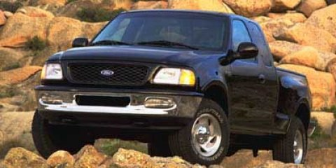 Used 1998 Ford F-150 XL