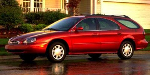 Used 1998 Mercury Sable LS