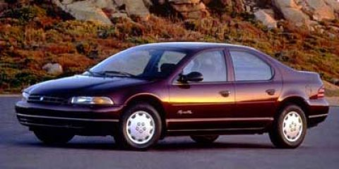 Used 1999 Plymouth Breeze 4dr Sdn