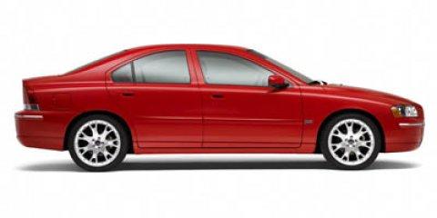Used 2006 Volvo S60 2.5L Turbo