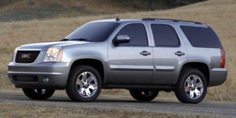 Used 2007 GMC Yukon 4WD 4dr 1500 SLT