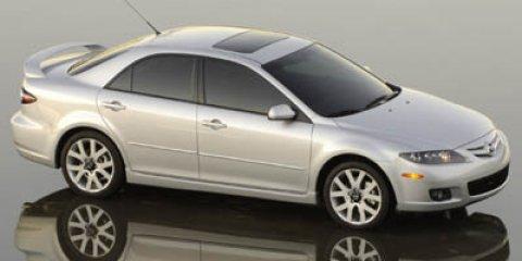 Used 2007 Mazda Mazda6 4dr Sdn Manual s Sport VE