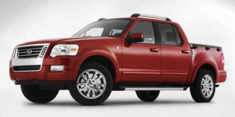 Used 2007 Ford Explorer Sport Trac 4WD 4dr V8 Limited