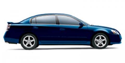 Used 2006 Nissan Altima 4dr Sdn I4 Auto 2.5 S