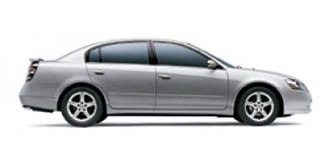 Used 2006 Nissan Altima 4dr Sdn V6 Auto 3.5 SE