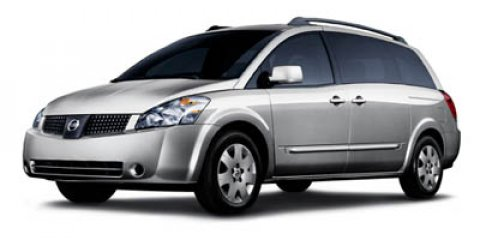 Used 2006 Nissan Quest 4dr Van S Special Edition